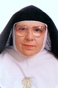 Sor Pilar Peñas Gómez